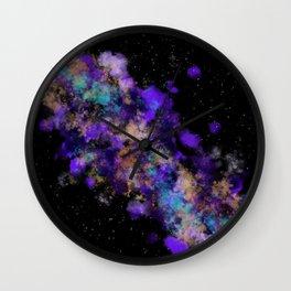 Celestial Dream III Wall Clock