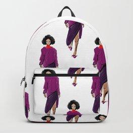 Quick Sketch: Prabal Gurung 02 Backpack