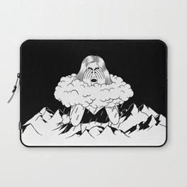 A Long Rainy Season Laptop Sleeve