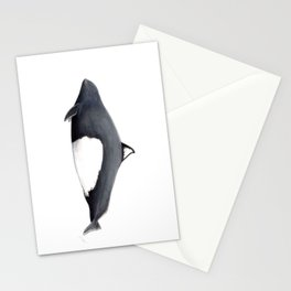 Dall´s porpoise Stationery Cards