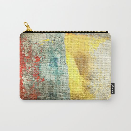 Cercare Carry-All Pouch