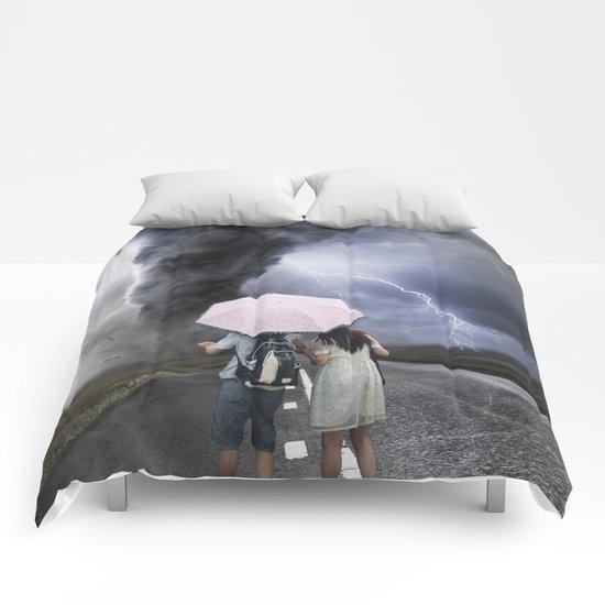 Tornado Comforters