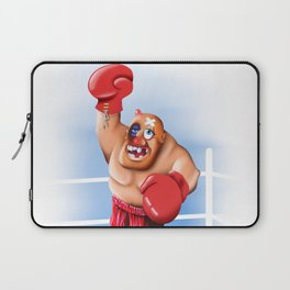 THE BOXER Laptop Sleeve