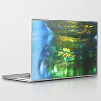 monet Laptop & iPad Skins featuring Monet Like by Cindi Ressler Photography