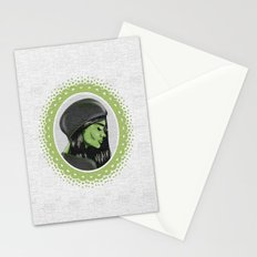 Elphaba Stationery Cards