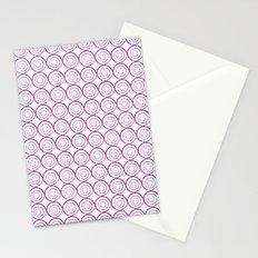 frutti di bosco Stationery Cards