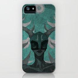 Capreolus iPhone Case