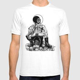 Midnighter: Pulp Noir  T-shirt