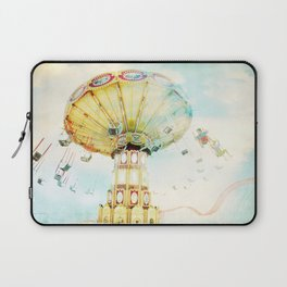 Step back into fun Laptop Sleeve