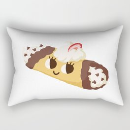 Baby Cakes - Cannoli Rectangular Pillow