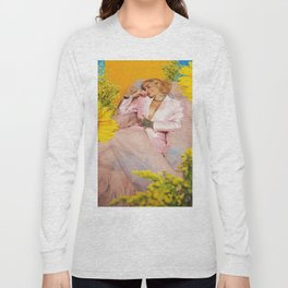 Kehlani 23 Long Sleeve T-shirt