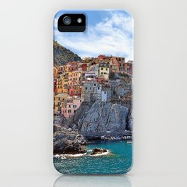 Colorful Italy iPhone Case
