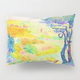 The Full Of Bormes - Digital Remastered Edition Pillow Sham