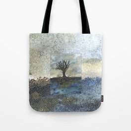 In Limbo - Heavy Weather Tote Bag