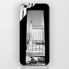 The Doorway iPhone & iPod Skin