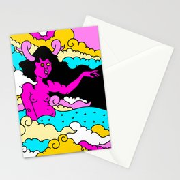 Lilith part 4 Stationery Cards