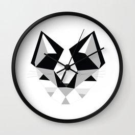 Catz Wall Clock