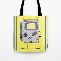 wiz khalifa Tote Bags featuring Play Wiz Me , in color. by ingicoPhotoDesign