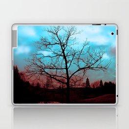 Good & Evil Laptop & iPad Skin