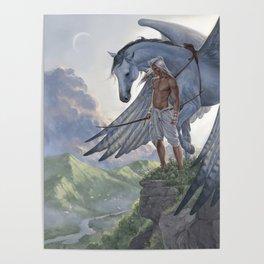 Air Rider Poster