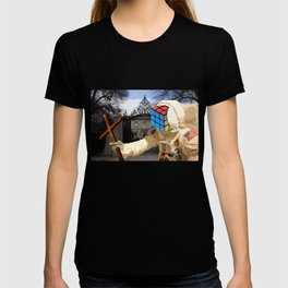 death comes for old money T-shirt