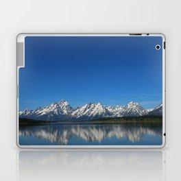 Grand Teton Reflection Laptop & iPad Skin