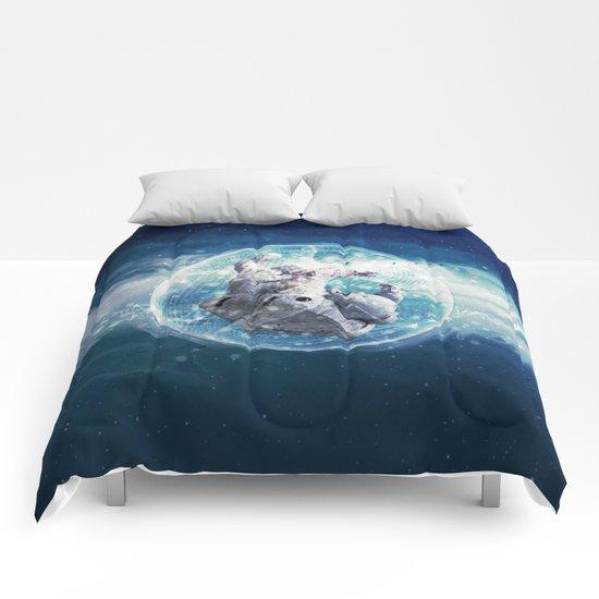 Disruption Comforters