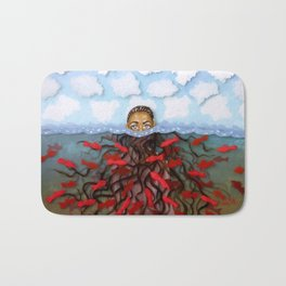 Under Water / Above Water Bath Mat