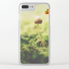 dipp Clear iPhone Case
