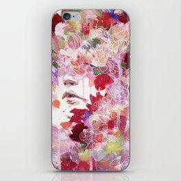 Garden IV iPhone Skin