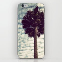 Charleston Palm iPhone Skin