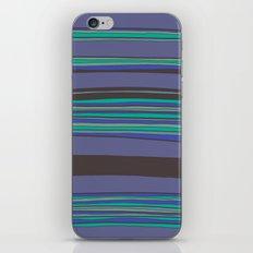 Caitlin iPhone & iPod Skin