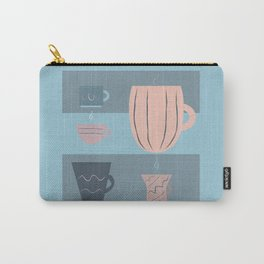 Coffee Luv Carry-All Pouch