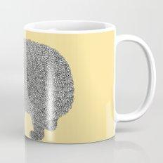 Little Wombat Mug