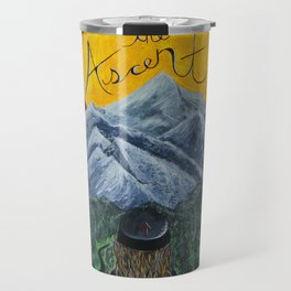 The Ascent Travel Mug