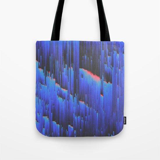 Creeping Melancholia Tote Bag