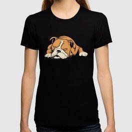 English Bulldog | Dog Lover T-shirt