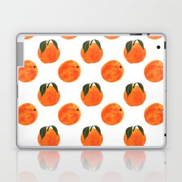 Peach Harvest Laptop & iPad Skin
