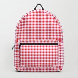 Vichy Karo  Backpack