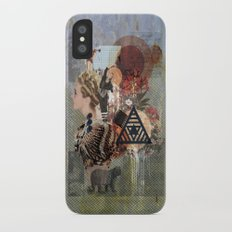 What Went Before Part 1 Slim Case iPhone X