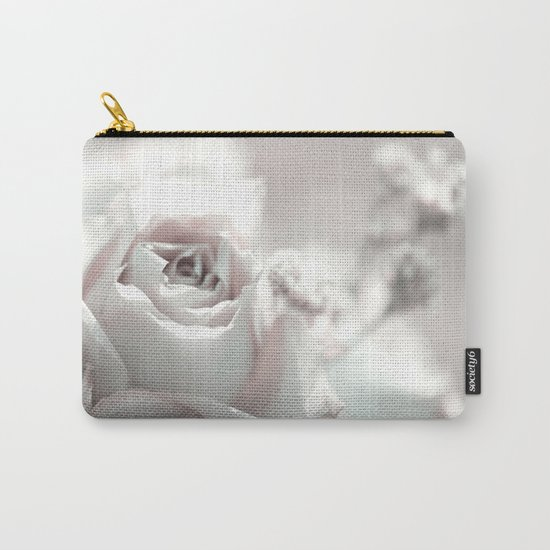Bunch of roses- Pastel Carry-All Pouch