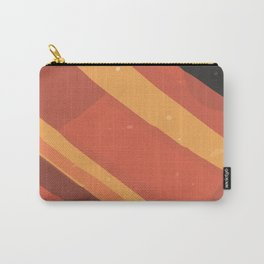 Abstract Modern Art Minimal Texture Bold Graphic Design Background GC-117-16 Carry-All Pouch