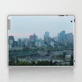 Downtown Edmonton Laptop & iPad Skin