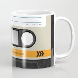 K7 cassette 8 90 Coffee Mug