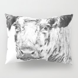 Ardnamurchan Coo Pillow Sham