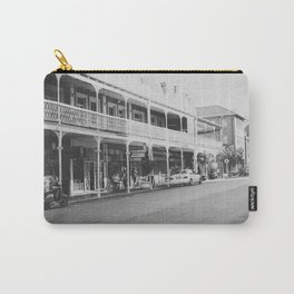 Streets of Cape Town Carry-All Pouch