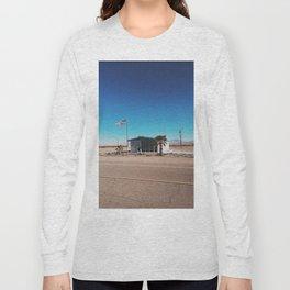 Cruising Route-66 Long Sleeve T-shirt