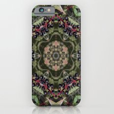 Nature's Twists # 18 iPhone 6s Slim Case