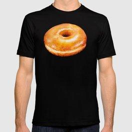Donut Pattern - Glazed T-shirt