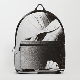 Free Will #2 Backpack